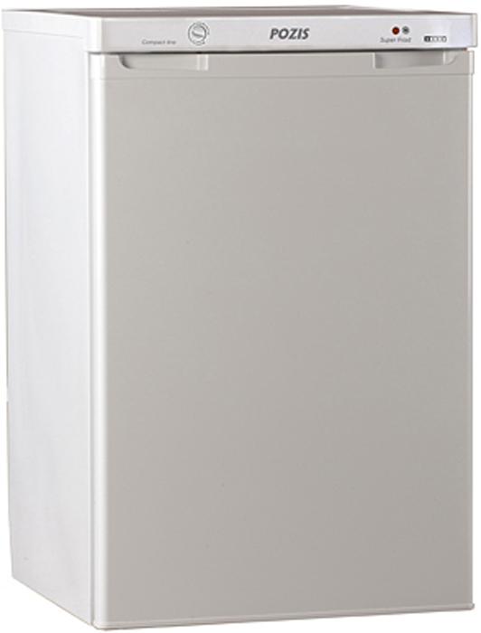 Морозильник Pozis FV-108, белый морозильник pozis fv nf 117