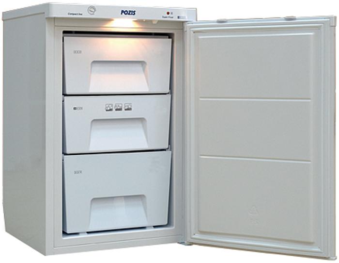 Морозильник Pozis FV-108, бежевый Pozis