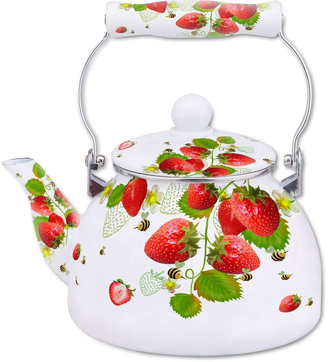 "Чайник Appetite ""Верано"", 2,5 л"