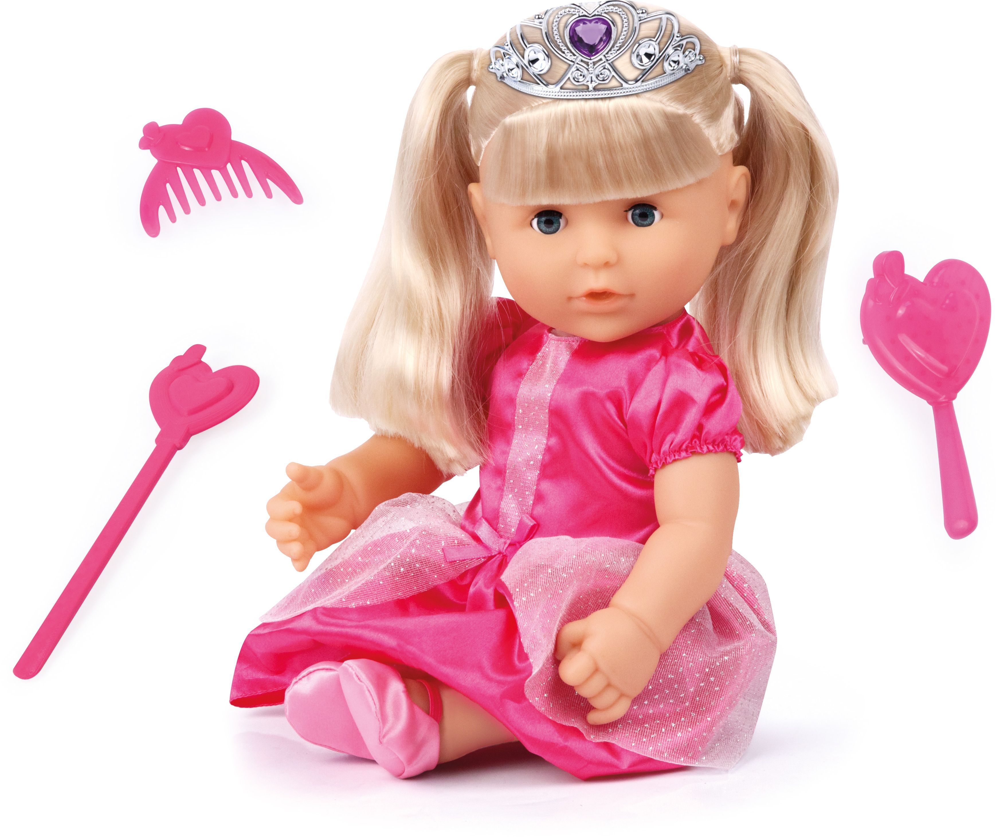Bayer Design Кукла Charlene Sister 40 см цена