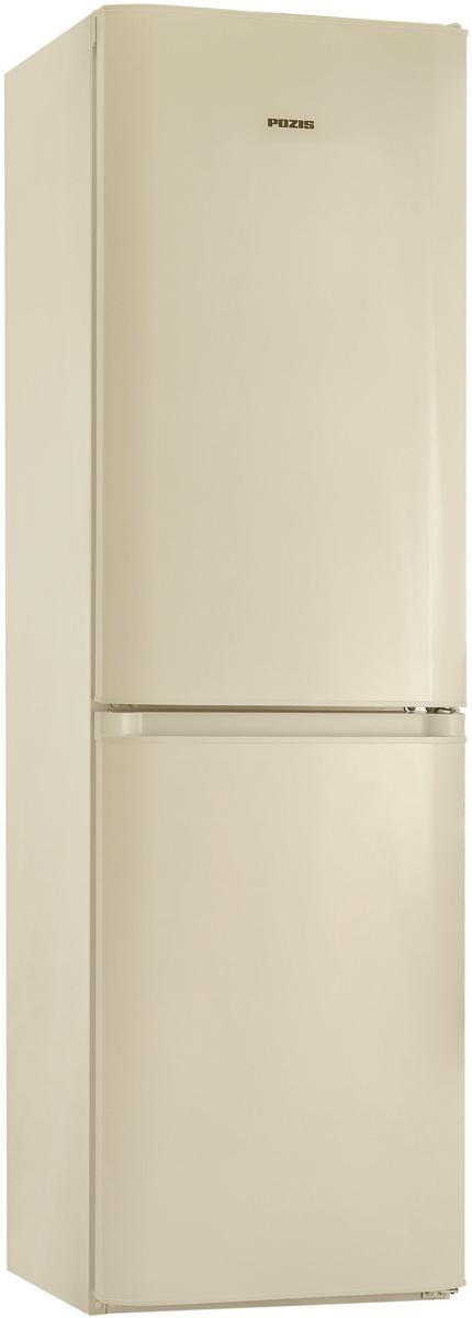 Pozis RK FNF-172, Beige холодильник