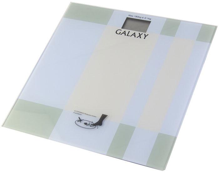 Напольные весы Galaxy GL 4801, Grey элемент питания airline cr2032 01