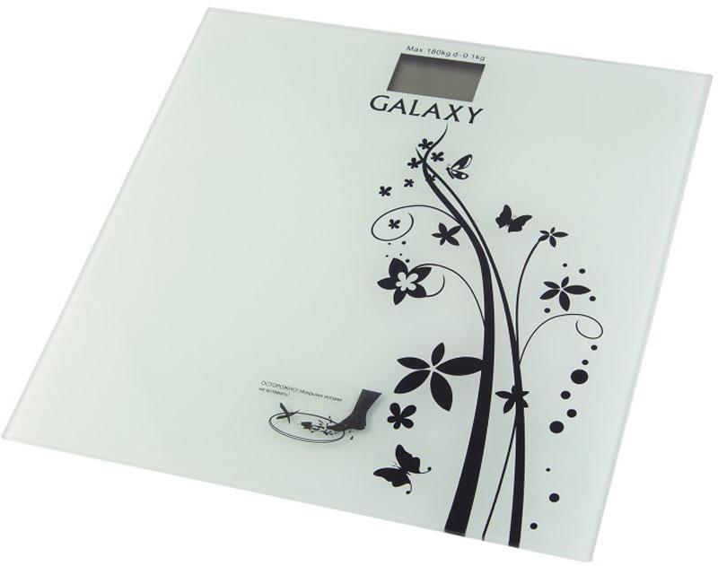 Напольные весы Galaxy GL 4800, Grey элемент питания airline cr2032 01