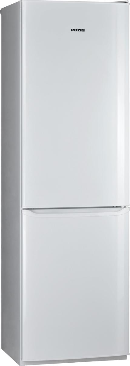 Двухкамерный холодильник Pozis RK-149, белый