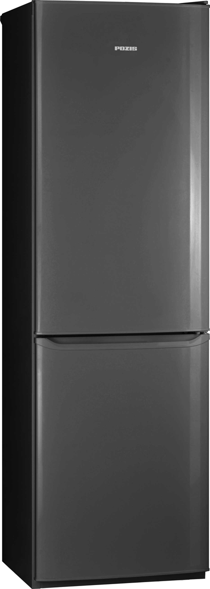 Холодильник Pozis RK-149, графитовый