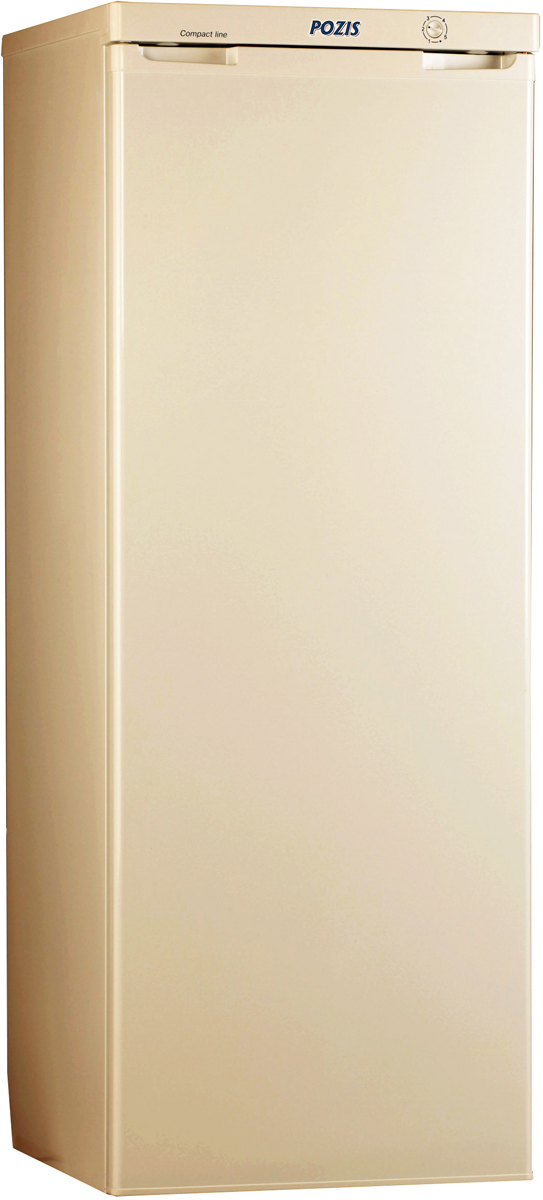 Pozis RS-416, Beige холодильник цены онлайн