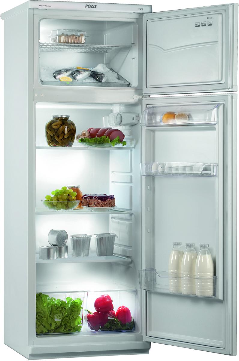 PozisМИР-244-1, Beige холодильник Pozis
