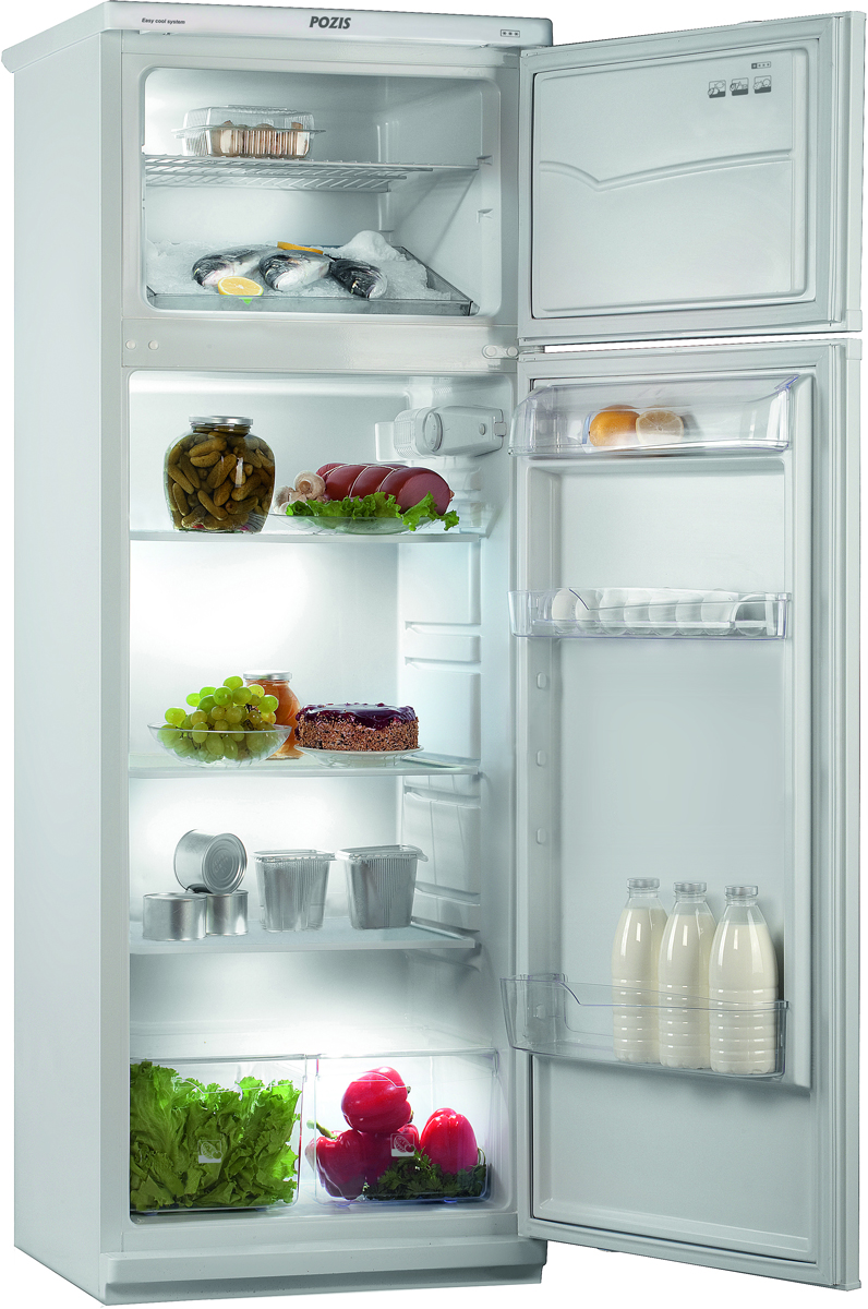 PozisМИР-244-1, Graphite холодильник Pozis