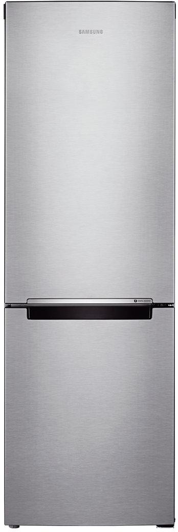 Холодильник Samsung RB-30J3000SA, серебристый холодильник samsung rb6000 с увеличенным полезным объёмом spacemax™ 367 л