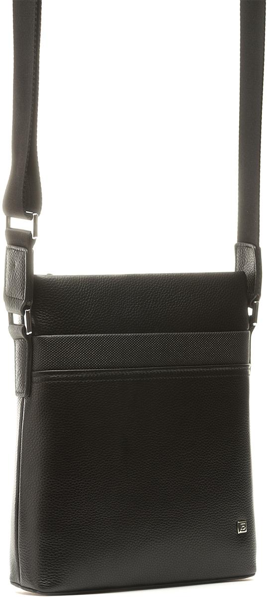 5959c51eedbb Сумка-планшет мужская Eleganzza, цвет: черный. Z-13249 — купить в  интернет-магазине OZON.ru с быстрой доставкой