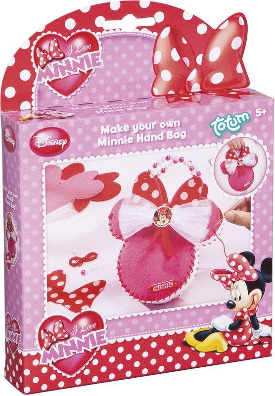 Totum Аппликация Minnie Bag