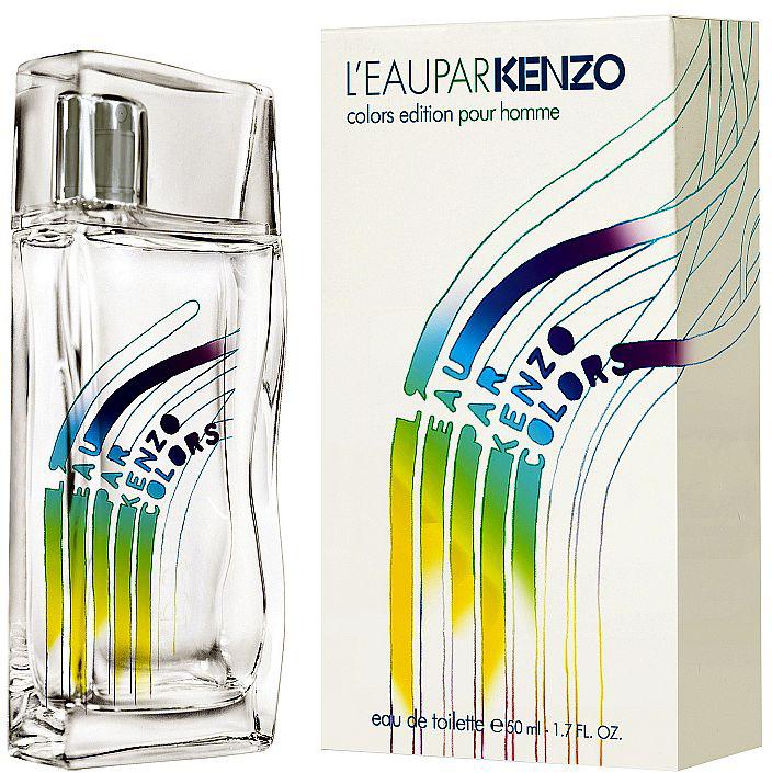 Kenzo цена и фото