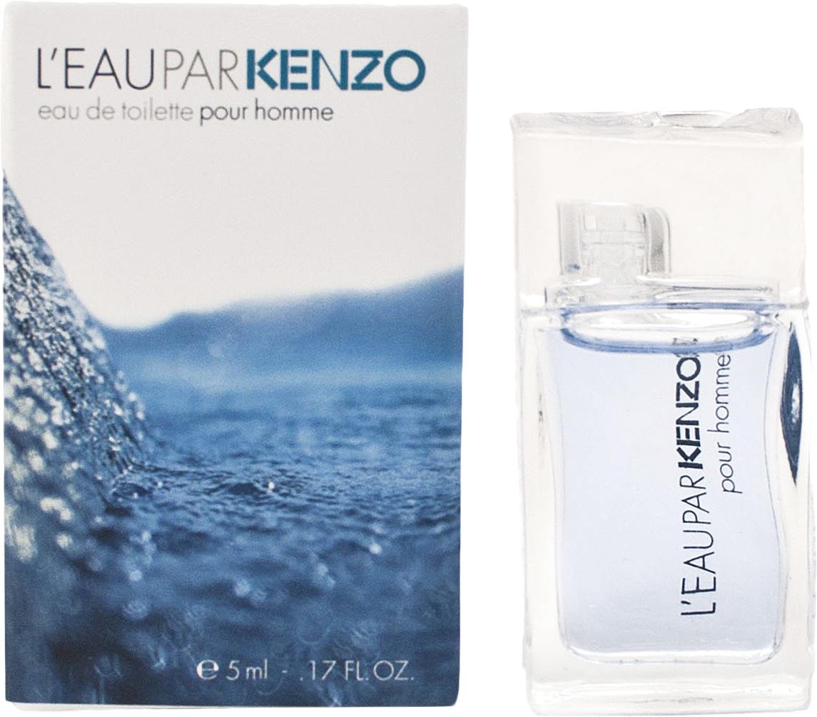 цена на Kenzo L'eau Par man туалетная вода, 5 мл