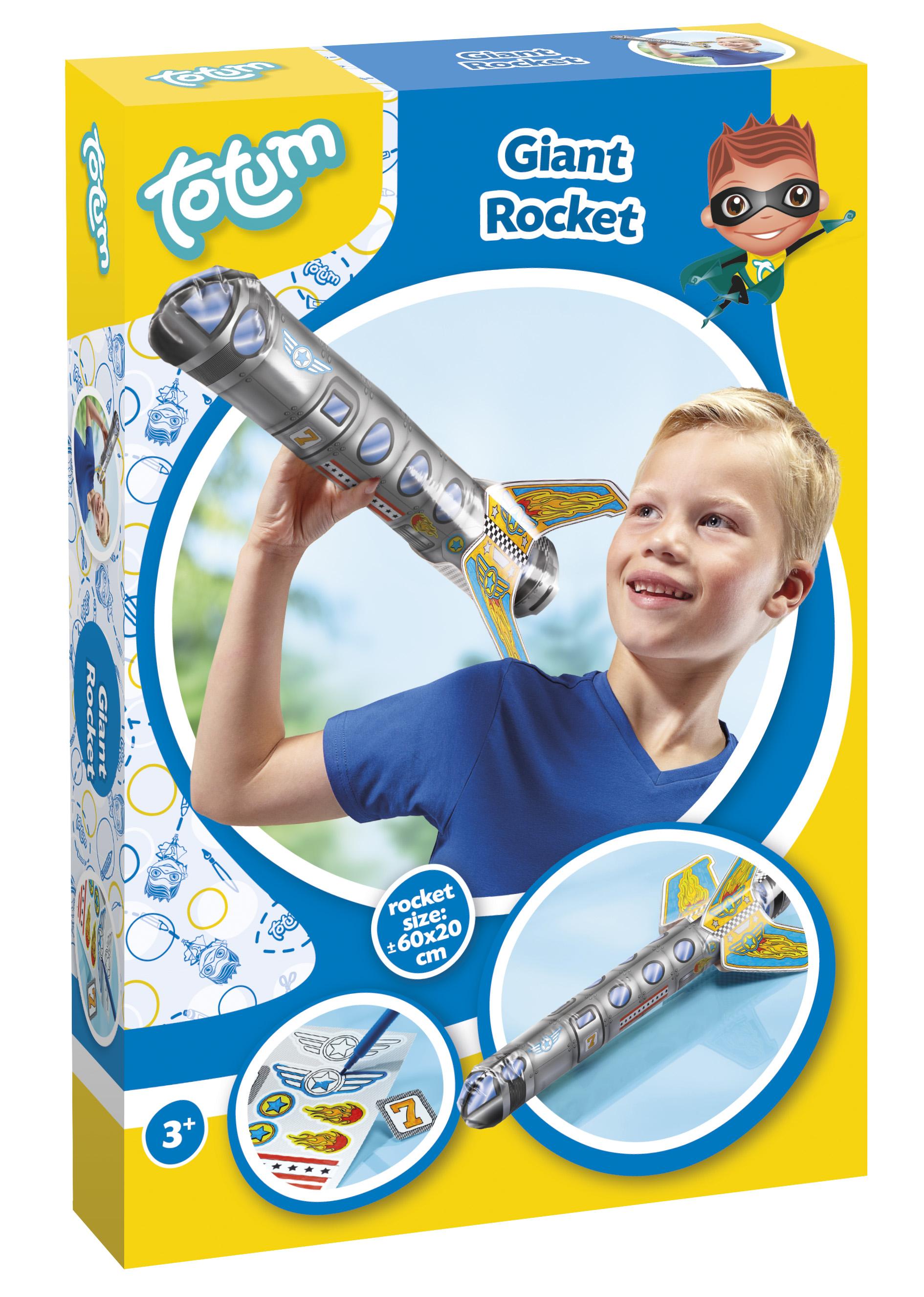 Набор для изготовления игрушки Totum 029750