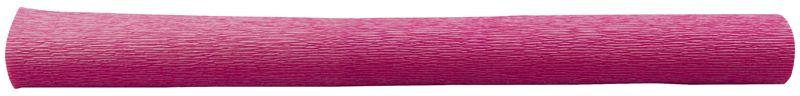 Werola Бумага крепированная цвет розовый 50 х 250 см