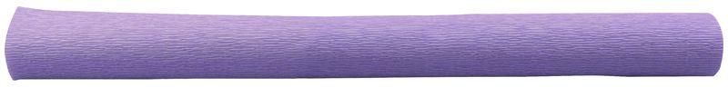 Werola Бумага крепированная цвет сиреневый 50 см х 250 см