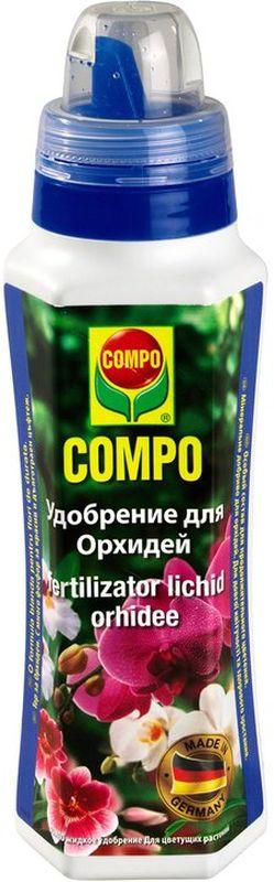 Удобрение для орхидей Compo, 500 мл удобрение жк для орхидей 285 мл