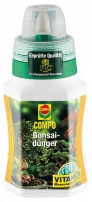 Удобрение для бонсай Compo, 250 мл удобрение пальмы pokon 250 мл