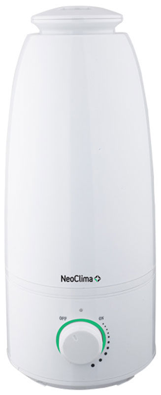 Neoclima NHL-250L, White увлажнитель воздуха