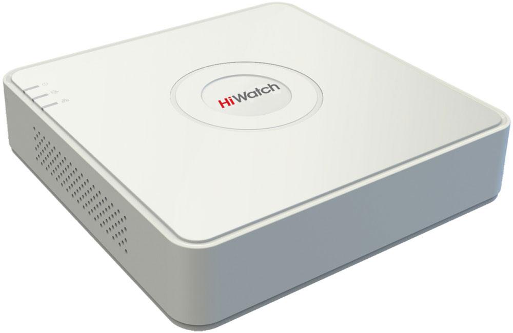 Hiwatch DS-N108 сетевой видеорегистратор