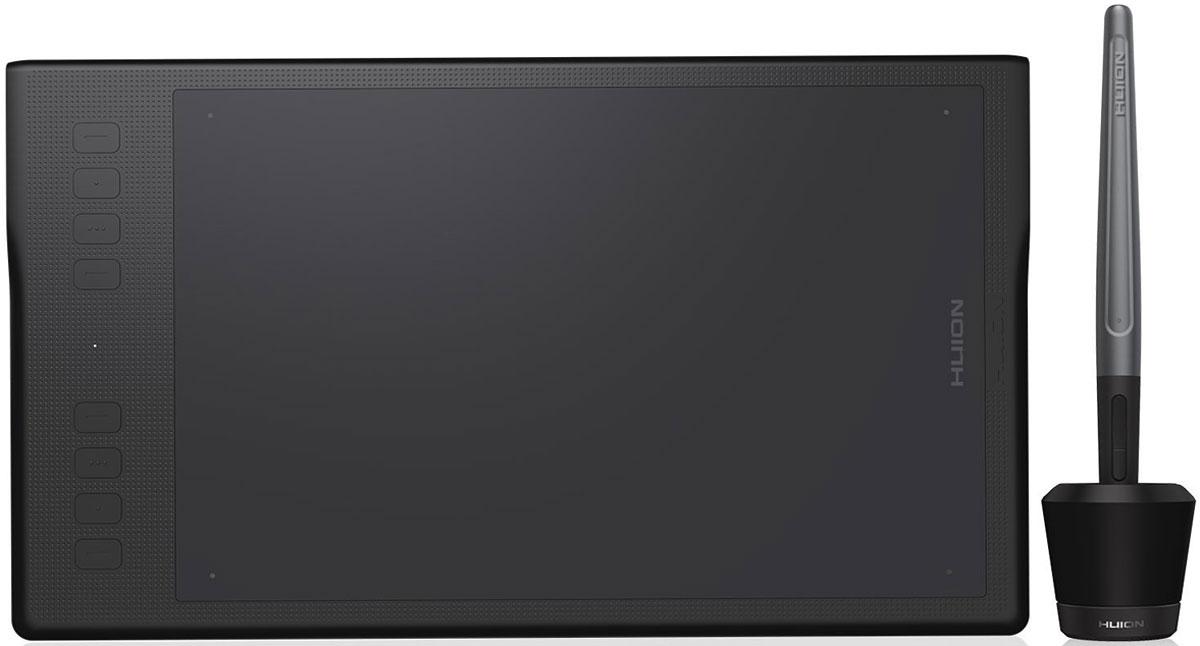 Графический планшет Huion Inspiroy Q11K (5/90) планшет 3q 7 характеристики
