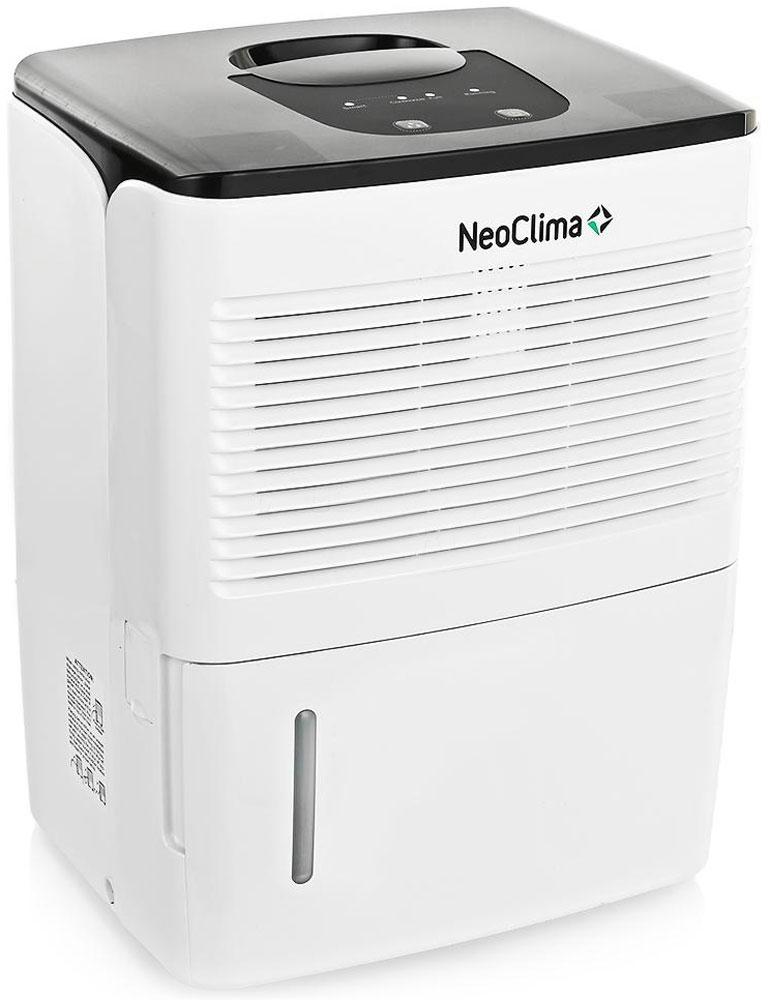 Neoclima ND-10AH осушитель воздуха осушитель воздуха neoclima nd 10ah