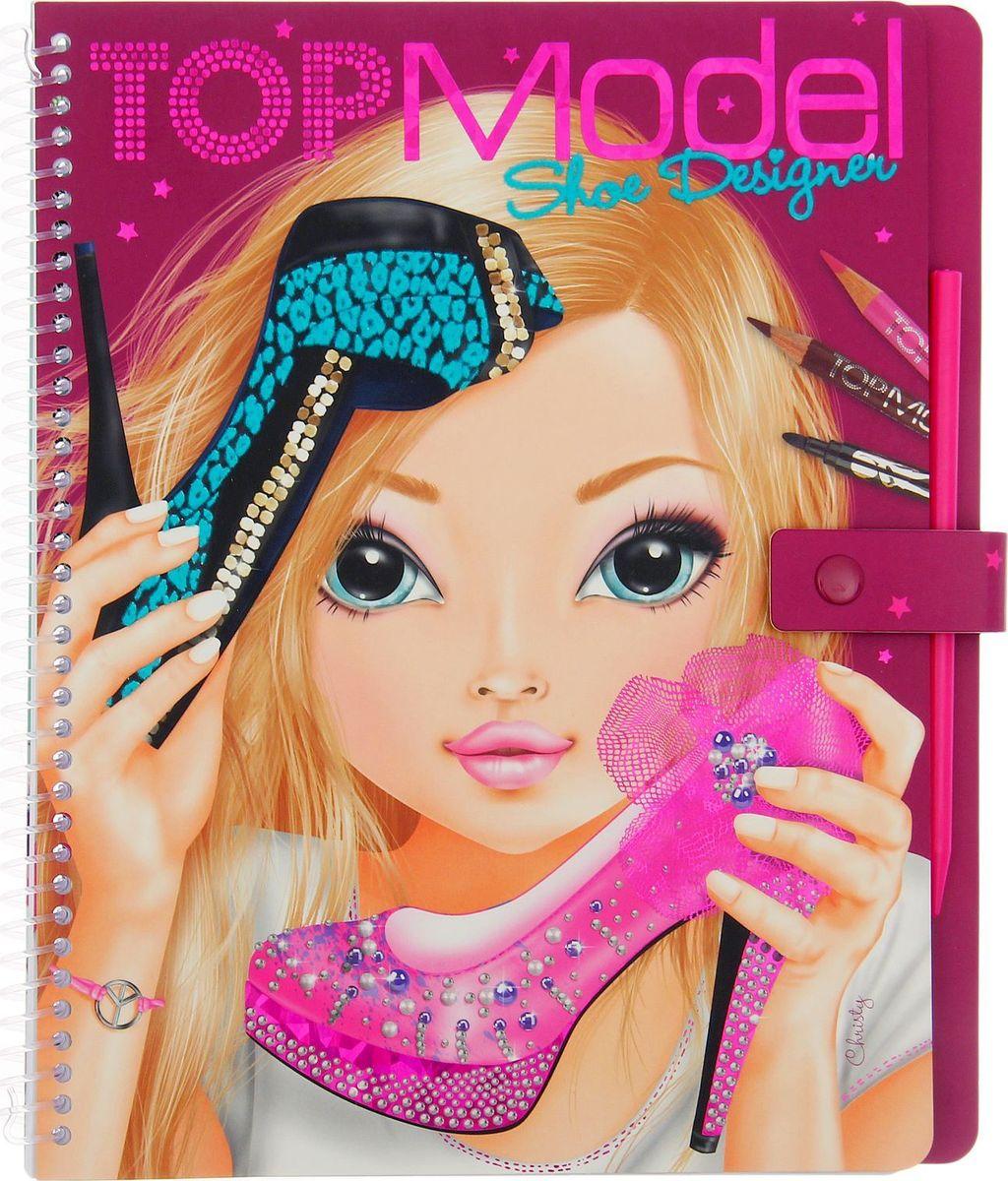 Журнал для девочек топ-модель картинки