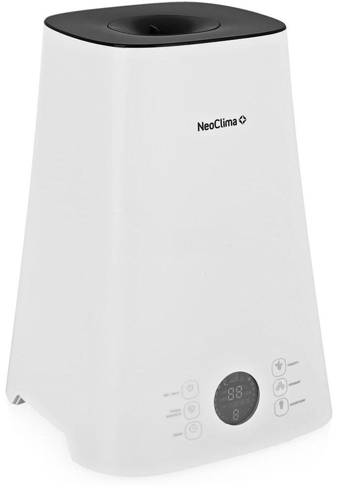Neoclima NHL-500-VS, White увлажнитель воздуха увлажнитель воздуха q710 инструкция по эксплуатации