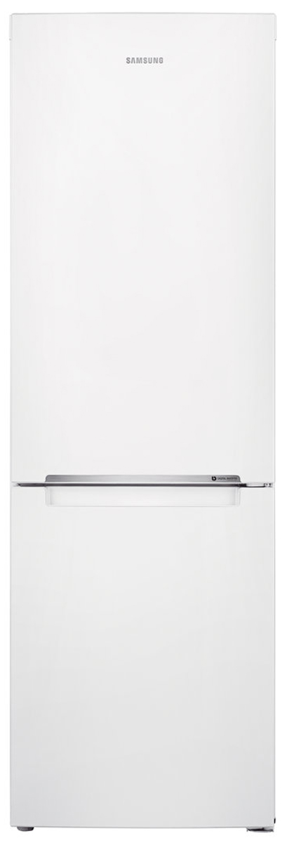 Холодильник Samsung RB-30J3000WW, белый