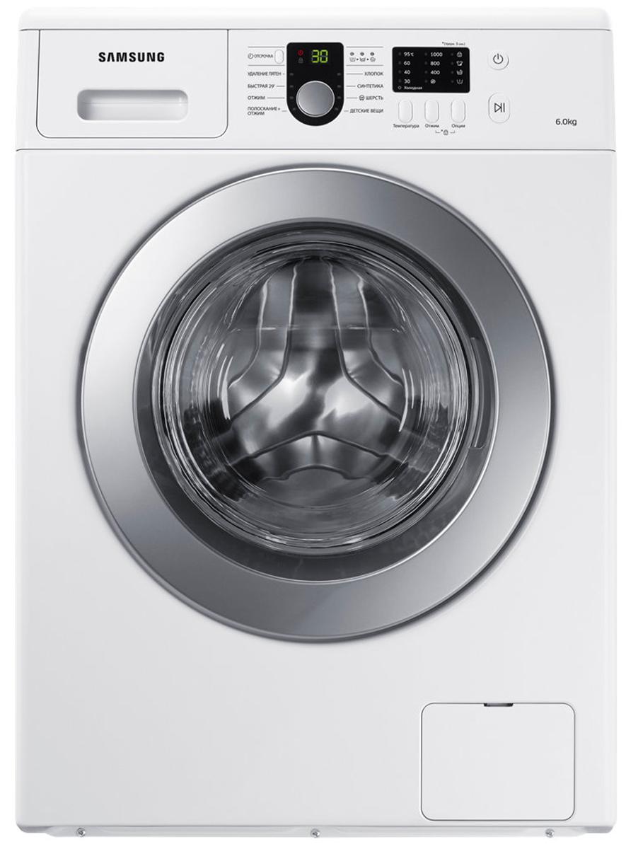 Samsung WF-8590NLW9 стиральная машина