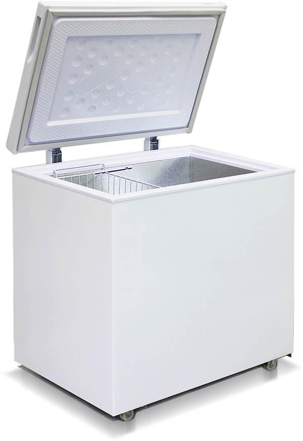 Бирюса 200VK морозильник