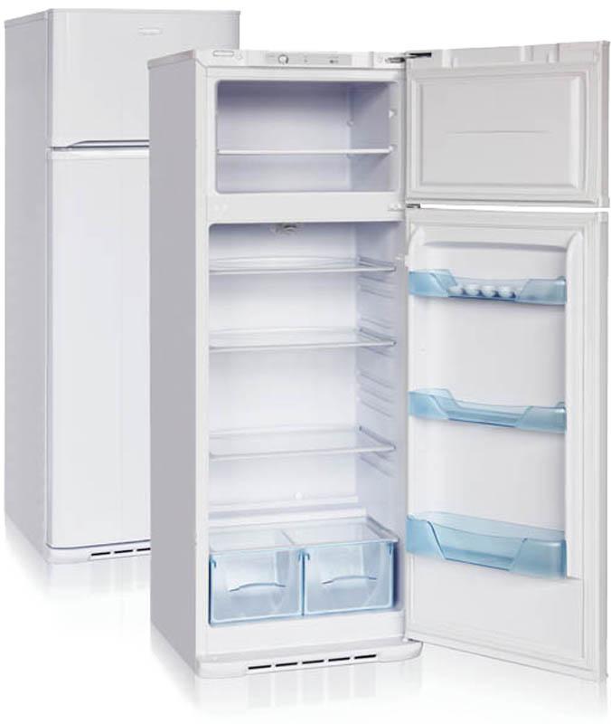 Холодильник Бирюса 135, белый холодильник