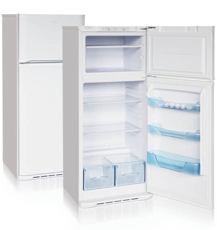 "Холодильник ""Бирюса"" 136, белый"