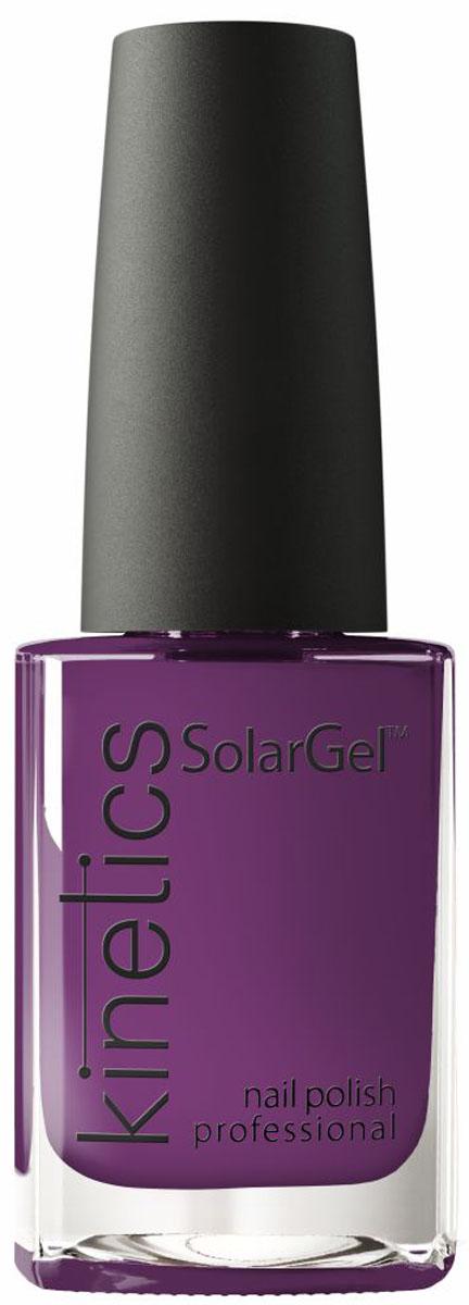 цены на Лак для ногтей Kinetics SolarGel Polish, профессиональный, 15 мл, тон 377  в интернет-магазинах