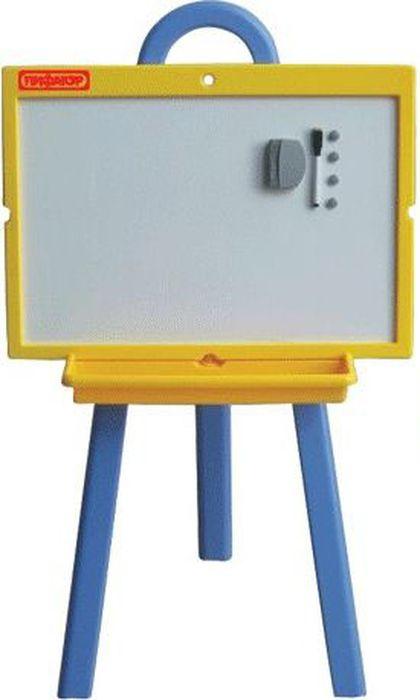 Пифагор Доска магнитно-маркерная и меловая 45 х 60 см 231725 доска меловая пифагор 42 45 см