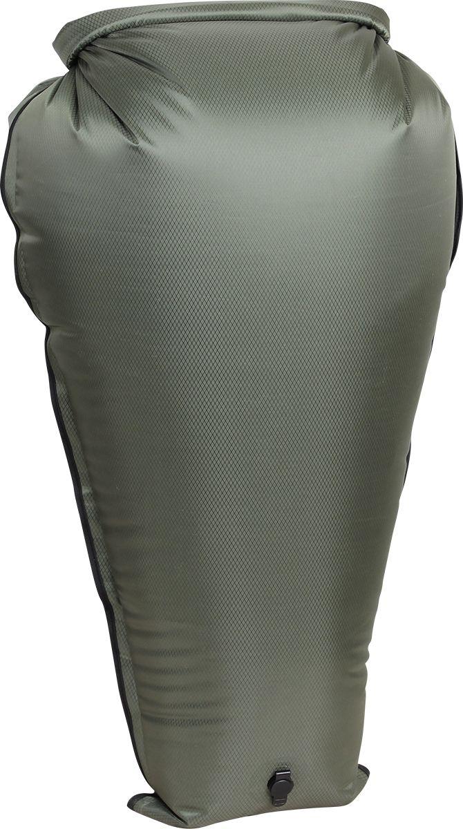 Гермомешок Сплав Canoepack, цвет: олива, 90 x 50 x 20 смAA1902Гермомешок Сплав Canoepack - удобный и простой в использовании компрессионный мешок. Отлично подходит для размещения вещей в байдарке Удобный закручивающийся верх, обеспечивающий герметичность Воздушный клапан для выпуска из мешка воздуха и уменьшения объема Материал: Полиэстер 240Т