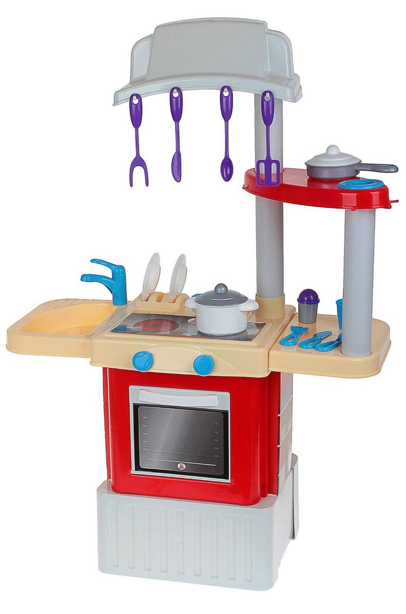 Сюжетно-ролевые игрушки Coloma Y Pastor Infinity basic №1 игровой набор play smart кухонные принадлежности и муляжи веселый поваренок р41347