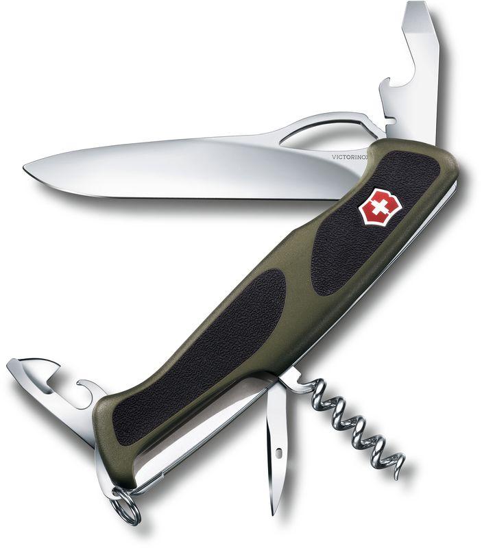 """Нож перочинный Victorinox """"RangerGrip 61"""", длина клинка 13 см"""