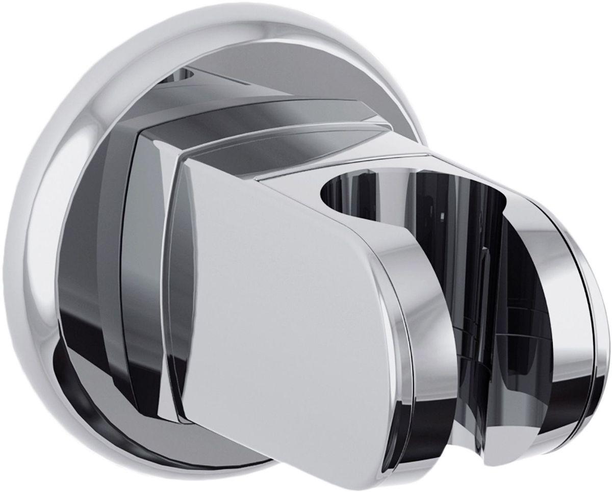 Фото - Держатель для душа Tatkraft Mega Lock Rain, цвет: серый металлик держатель tatkraft elf двойной цвет серый металлик 8 x 2 5 x 14 см