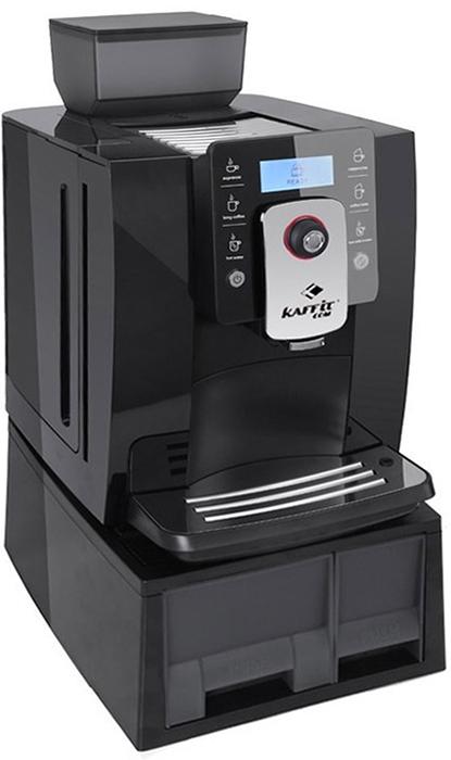 Кофемашина Kaffit.com KLM 1601 Pro B, Black