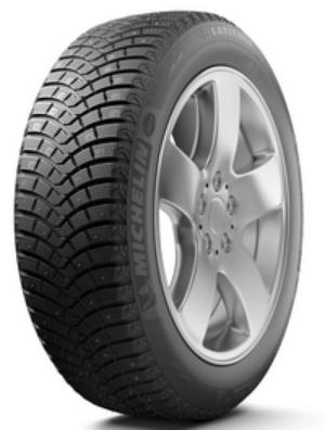 цена на Шины 255/55 R20 Michelin Latitude X-Ice North 2+ 110T XL