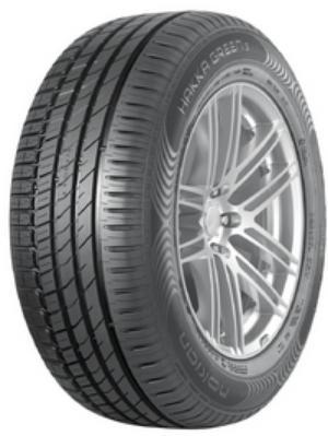 """Шины для легковых автомобилей Nokian 175/70R 13"""" 82 (475 кг) T (до 190 км/ч)"""