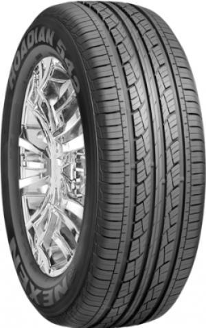Шины для легковых автомобилей Nexen 630389 265/60R 18 110 (1060 кг) H (до 210 км/ч) nexen roadian hp 265 60r17 108v