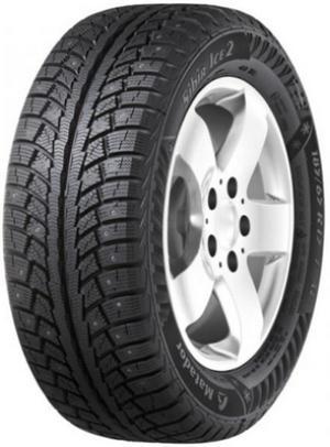 """Шины для легковых автомобилей Matador 601751 185/65R 14"""" 90 (600 кг) T (до 190 км/ч)"""