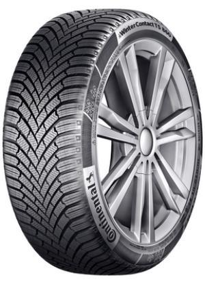 """Шины для легковых автомобилей Continental 605945 175/65R 14"""" 82 (475 кг) T (до 190 км/ч)"""