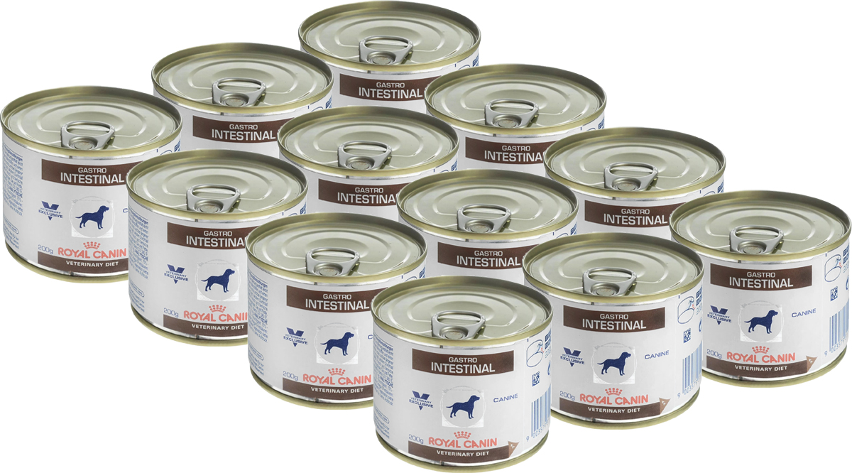 цена Консервы для собак Royal Canin