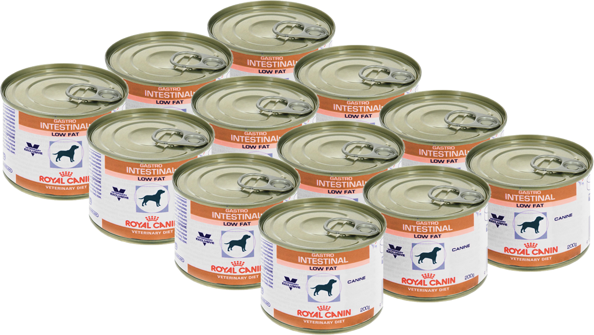 цена Консервы Royal Canin