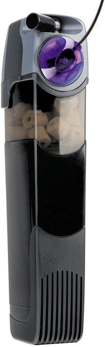 Фильтр для воды Aquael Uni Filter 1000 Uv, внутренний, 250 - 350 л, 1000 л/ч фильтр для аквариума aquael pat mini до 120 л 400 л ч