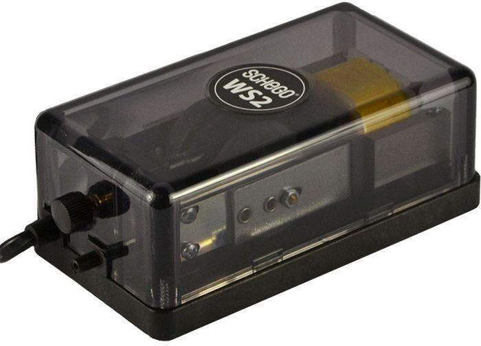 Компрессор Schego WS2, до глубины 2 м, 250 л/ч компрессор schego m2k3 s 739