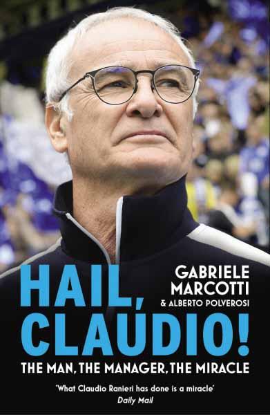 Hail, Claudio! dijon fco as monaco